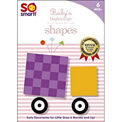 So Smart! Shapes