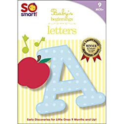 So Smart! Letters