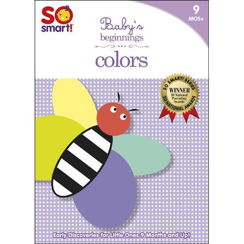 So Smart! Color