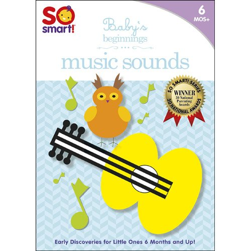So Smart! Music Sounds
