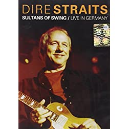 Dire Straits: Sultans of Swing / Live in Germany