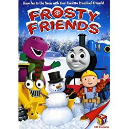 HIT Favorites: Frosty Friends