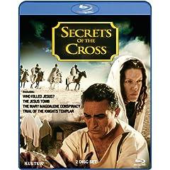 Secrets of the Cross [Blu-ray]