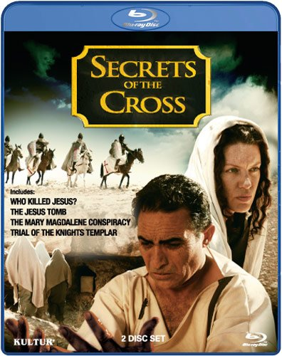 Secrets of the Cross [Blu-ray]