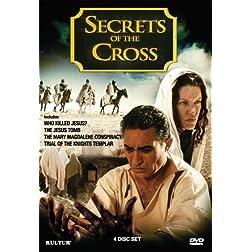 Secrets of the Cross Box Set