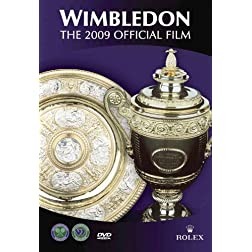 Wimbledon: The 2009 Official Film