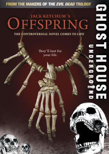 Offspring [Blu-ray]