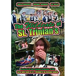 Wildcats of St Trinians
