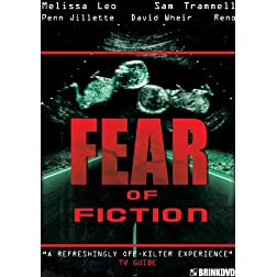 Charlie Ahearn: Fear of Fiction