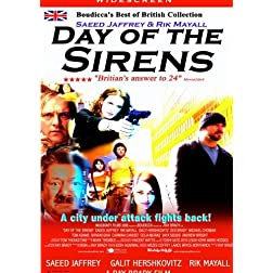 Day of the Sirens AKA D.O.T.S