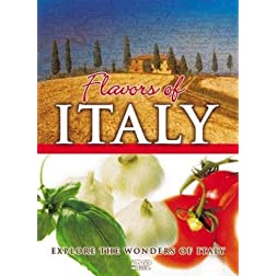 The Flavors of Italy Complete Series Volumes 1 to 10