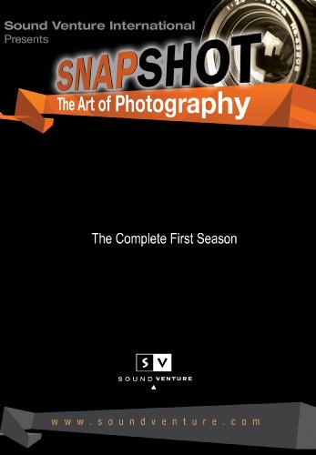 SNAPSHOT: The Complete First Season (Institutional Use)