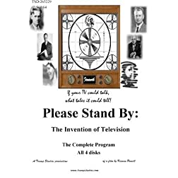 Please Stand By: Complete Program