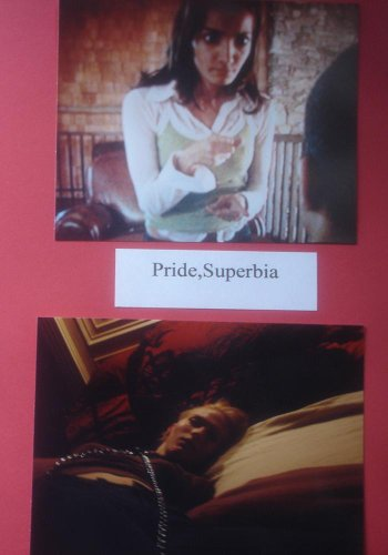 Pride,Superbia