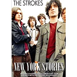 The Stokes: New York Soties