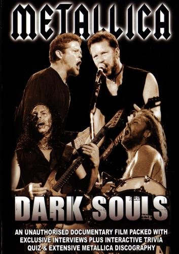 Metallica: Dark Souls'