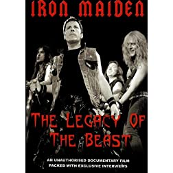 Iron Maiden: The Legacy of The Beast
