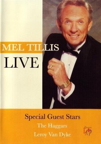 Mel Tillis LIVE