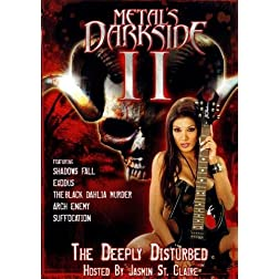 Metal's Darkside II: Deeply Disturbed