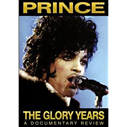 Prince:  The Glory Years, A Docomentary Review
