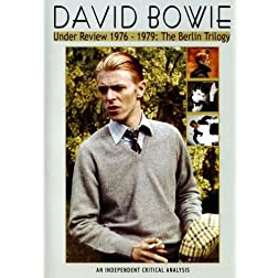 David Bowie: Under Review 1976-1979, The Berlin Trilogy