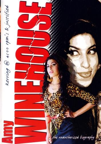 Amy Winehouse: Revving @ 4500 RPMs and Justified