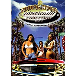 Young Hogg: Plainum Collection Vol. 2