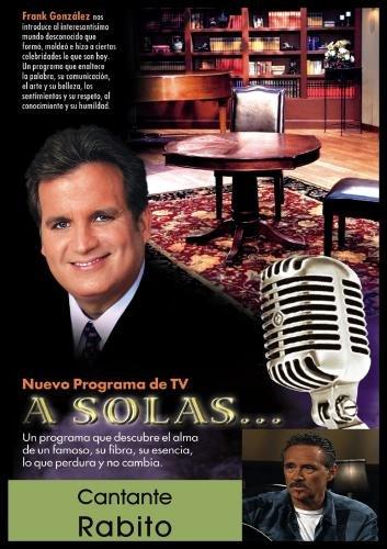 """""""A Solas..."""" Rabito, cantante"""