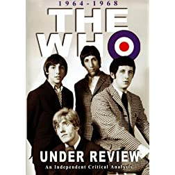 The Who: Under Review