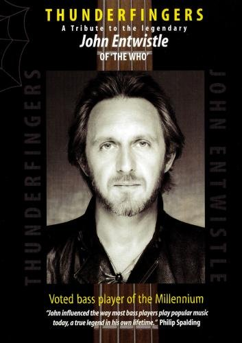 Thunderfinger: John Entwistle: The Who