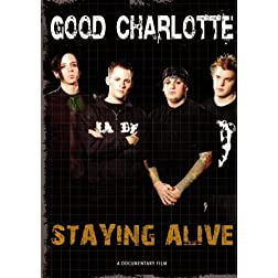 Good Charlotte: Staying Alive