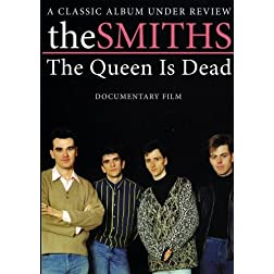 The Smiths - The Queen is Dead; A Classic Album Under Review
