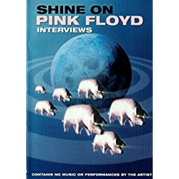 Pink Floyd: Shine On Interviews