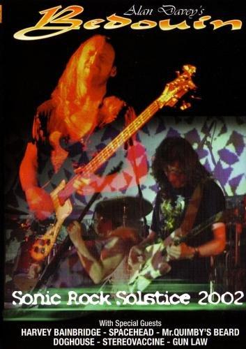 Bedouin: Sonic Rock Solstice 2002