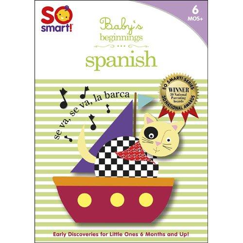 So Smart! Spanish