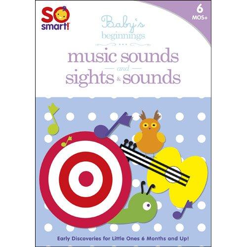 Beginnings - Vol. 1 Sights & Sounds; Music Sounds