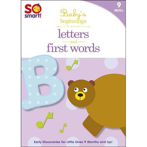 Beginnings - Vol. 3 First Words; Letters