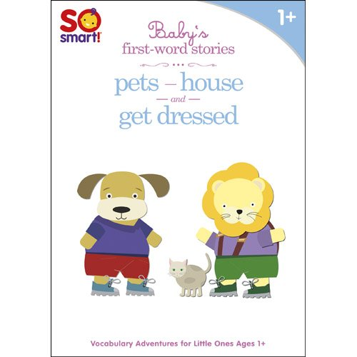 So Smart!: House / Pets / Get Dressed