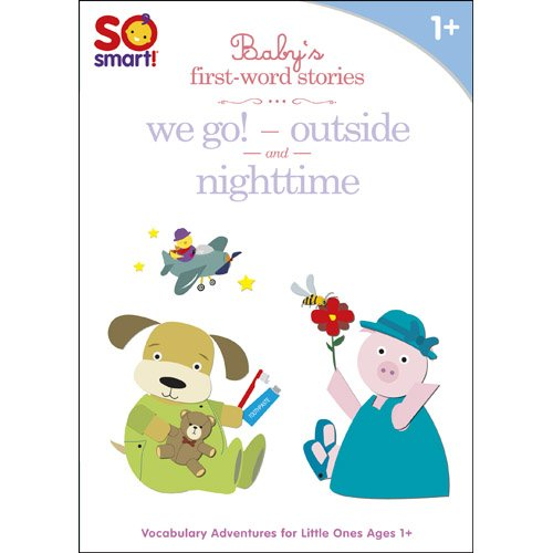 So Smart!: Outside / We Go / Nighttime