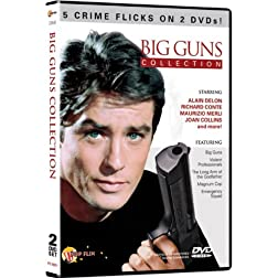 Big Guns Collection