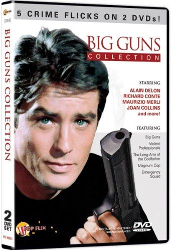 Big Guns Collection