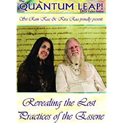 Revealing Lost Practices of the Essene with Sri Ram Kaa & Kira Ra