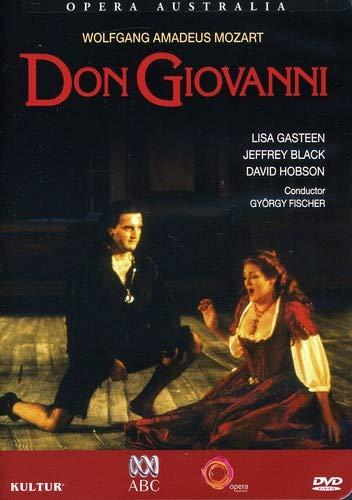 Don Giovanni - Mozart / Australian Opera