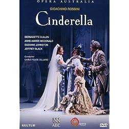 Cinderella - Rossini / Australian Opera