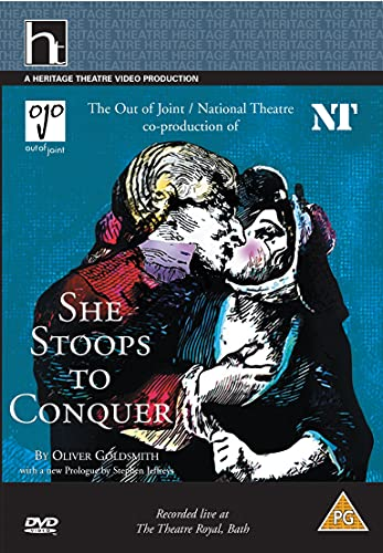 She Stoops to Conquer - Goldsmith / National Theatre