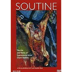 Chaim Soutine: 20th Century Expressionist Artist