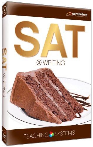 Teaching Systems SAT: Writing