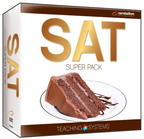 Teaching Systems SAT: Super Pacl