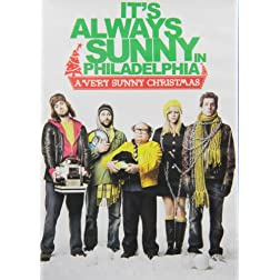It's Always Sunny in Philadelphia: Its A Very Sunny Christmas
