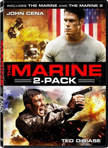 The Marine Two-Pack